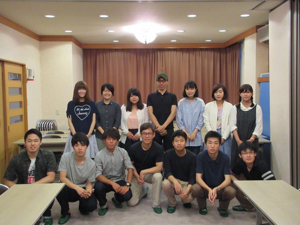大阪市立大学商学部本多ゼミ