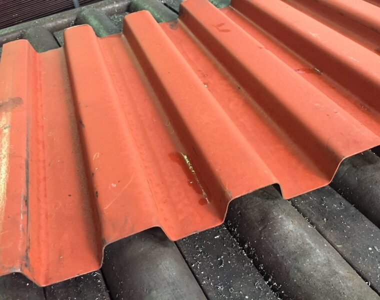 キーストンプレート 鋼材